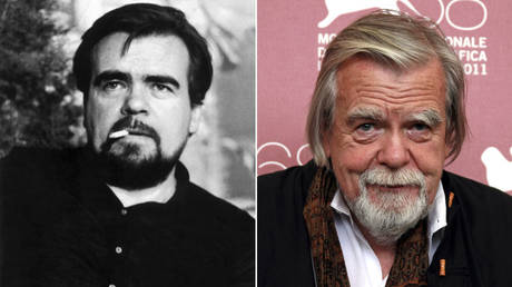 British-French actor Michael Lonsdale, star of Moonraker & The Day of the Jackal, dies aged 89