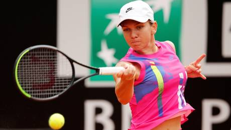 'Every match is a battle – I'm ready': Simona Halep in confident mood ahead of French Open challenge