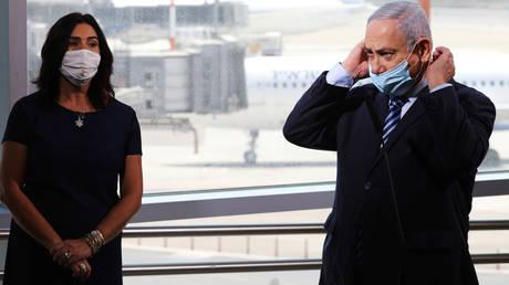 Israel restricts outgoing flights as Netanyahu govt bolsters 2nd coronavirus lockdown - rt