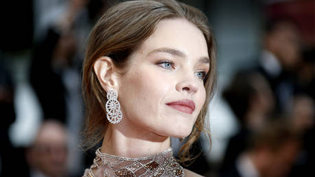 Russian supermodel Natalia Vodianova says her native country feels safer than other parts of Europe during the Covid-19 pandemic