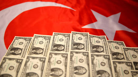 'This is not a colony!' Ankara snaps at Washington over threat that US pharma may exit Turkey if it fails to repay $2.3bn debt - rt
