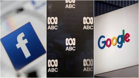 Facebook threatens to block Australians from SHARING NEWS, as Big Tech & media battle for ad revenue