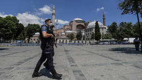 Senior ISIS member arrested in Turkey, 'important plans' seized