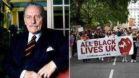 Poll that shows one in six Brits think racist Enoch Powell would have been a good PM proves how polarised UK has become