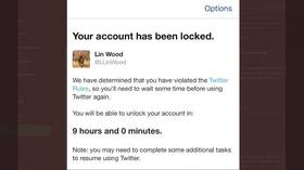 Equal justice? Twitter locks out lawyer of alleged Kenosha shooter Kyle Rittenhouse for 'violating rules'