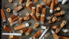 Australia hikes cigarette taxes for second time this year, making it MOST EXPENSIVE place in the WORLD to smoke