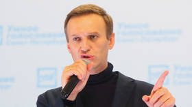 Novichok-like chemical agent used to poison Russian opposition figure Navalny, German government claims