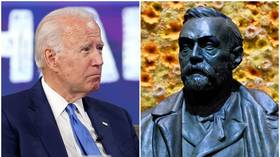 More than Hillary or Obama: Biden gets endorsements from 81 Nobel laureates, who cite his 'willingness to listen' to expert orders