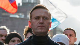 Developers of 'Novichok' say Navalny's symptoms aren't consistent with poisoning by their deadly creation, reject German claims