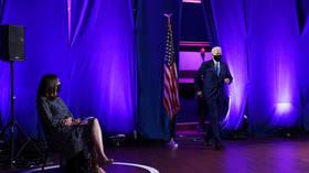 Joe HIDEN': Trump launches Biden nickname in comment on Kennedy-Markey Democrat primary