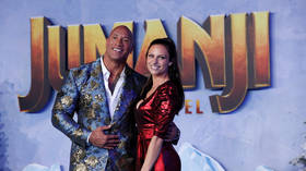 'A real kick in the gut': Dwayne 'The Rock' Johnson says 'stay disciplined & wear mask' after WHOLE FAMILY contracts Covid-19