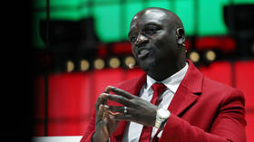 US pop star Akon's $6bn plan to build a real-life Wakanda in Senegal is an insult to black people's intelligence