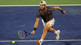 Russia's Karen Khachanov destroys compatriot Andrey Kuznetsov to reach US Open 3rd round