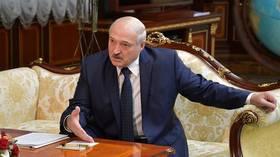EU won't blacklist Lukashenko: Germany, France, & Italy slap down Poland & Baltic states' hardline proposals on Belarus – Die Welt