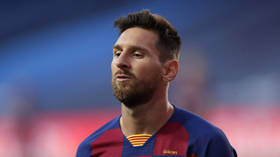 FALSE ALARM! Erroneous report Lionel Messi had decided to STAY at Barcelona tantalizes football fans