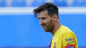 Lionel Messi to make it official he is STAYING at Barcelona after club refuse to sell below €700m buyout clause - reports