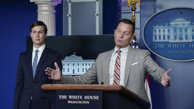 US intel boss Grenell roasts reporters as 'too young' to grasp Serbia-Kosovo deal, then explains it as a… 'whole bunch of stuff'