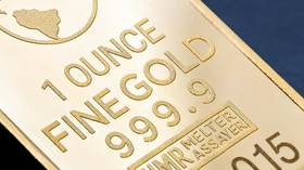 Gold could be heading to $5,000 per ounce
