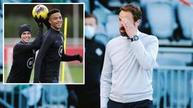 'Naive': England stars Greenwood, Foden SENT HOME by Gareth Southgate as FA launch investigation into hotel quarantine breach