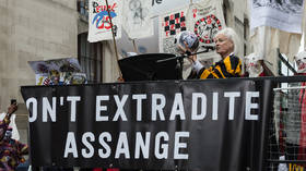 London court resumes Assange hearing amid worldwide protests against his extradition to US