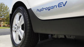 Russia looks to become leader in hydrogen tech