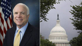 Proposal to rename Senate building after John McCain gets mocked from both left and right