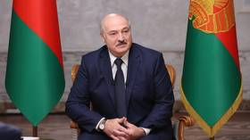Lukashenko says US behind Belarus protests, exploiting small newly emerged class of 'young bourgeois' who 'want power'
