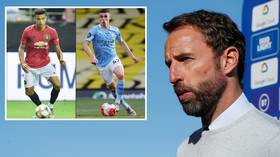 'Trust needs to be rebuilt': England boss Southgate says Foden and Greenwood have a lot of work to do after hotel breach (VIDEO)
