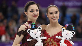 Failed duet: Evgenia Medvedeva could have hosted TV show with Alina Zagitova, but 'something went wrong'