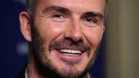 Becks appeal: Football icon David Beckham's eSports team prepares for launch on London Stock Exchange