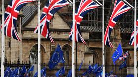 UK's 'kamikaze' threat to break international laws with Brexit legislation has backfired – Ireland's deputy PM