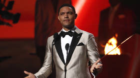 'Babies don't know their gender': Trevor Noah slams 'outdated' gender reveal parties after firework sparks California wildfire