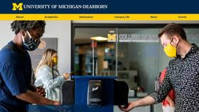 Michigan university apologizes after seeming to embrace SEGREGATION with 'white' and 'POC' virtual gatherings
