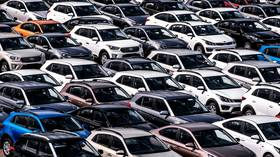 Russian car market becomes second largest in Europe