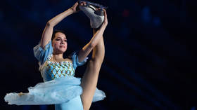 'Shame on you!' Alina Zagitova leaves fans furious after withdrawing from test skate just days before the event