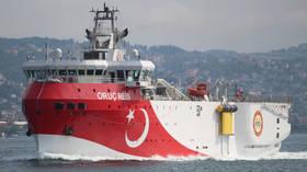 Turkey is still open to unconditional talks with Greece, even after 'biased statement' by 7 EU Mediterranean states – Ankara
