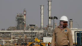 Saudi Aramco is now suffering the consequences of failed oil price war
