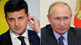 Ex-Zelensky chief of staff faces questioning over allegations Kiev has secret 'normalization' deal with Moscow