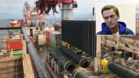 Will the alleged Alexey Navalny poisoning sink the Nord Stream 2 pipeline? It might, but it shouldn't