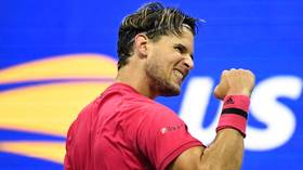 Tough operator Dominic Thiem edges past Russia's Daniil Medvedev to reach US Open final (VIDEO)