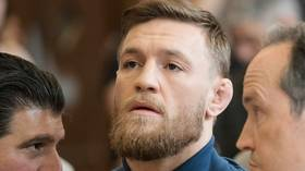 Conor McGregor arrested for 'attempted sexual assault and sexual exhibition' in France – reports