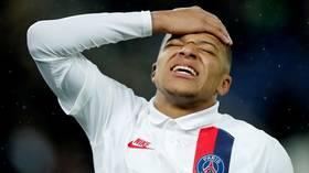 Kylian Mbappe 'tells Paris Saint-Germain he wants to leave next summer' - reports