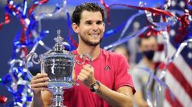 'A life goal': Dominic Thiem hails biggest-ever win after capturing US Open title in epic final (VIDEO)