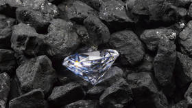 Diamond worlds 'unlike anything in our Solar System' are entirely possible. We just haven't found them yet