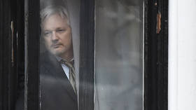 Julian Assange (and imperialism) on trial: In an age of 'lockdowns,' is there any hope left for the WikiLeaks founder?