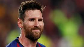 Billion dollar man: Lionel Messi's career earnings have made him a BILLIONAIRE according to new list published by Forbes