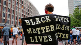 Man charged for running over BLM protester in Tennessee (VIDEO)