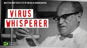 Virus whisperer