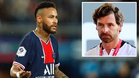 'He knows the impact of false accusations': Marseille boss points finger at Neymar after backing Alvaro Gonzalez in racism row