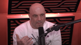 TV host slams Joe Rogan as 'misogynistic, racist & homophobic' after Trump says he wants him to host presidential debate